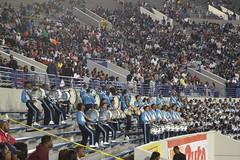 264 Jackson State War & Thunder Drumline
