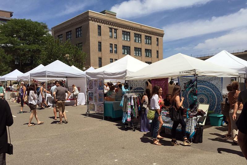 South End Open Market