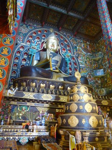 CH-Litang-Chode Gompa-Temple (10)