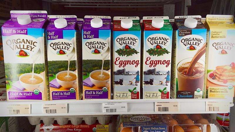 287/365. eggnog season cometh!