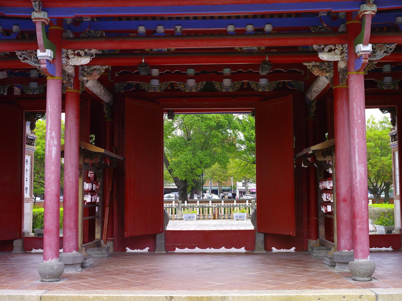645D新手報到---台中國家劇院#23