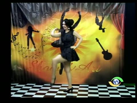 AmaralTV PROGRAMA  SHOW  E  ART  DIA  22 10 15 30887