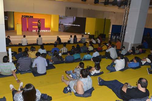Fórum IEL Fortaleza