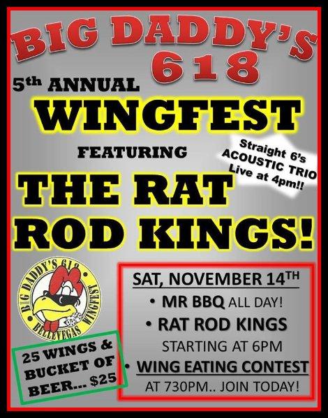 Wingfest 11-14-15