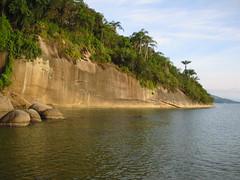 Paraty Praia do Frade brasil