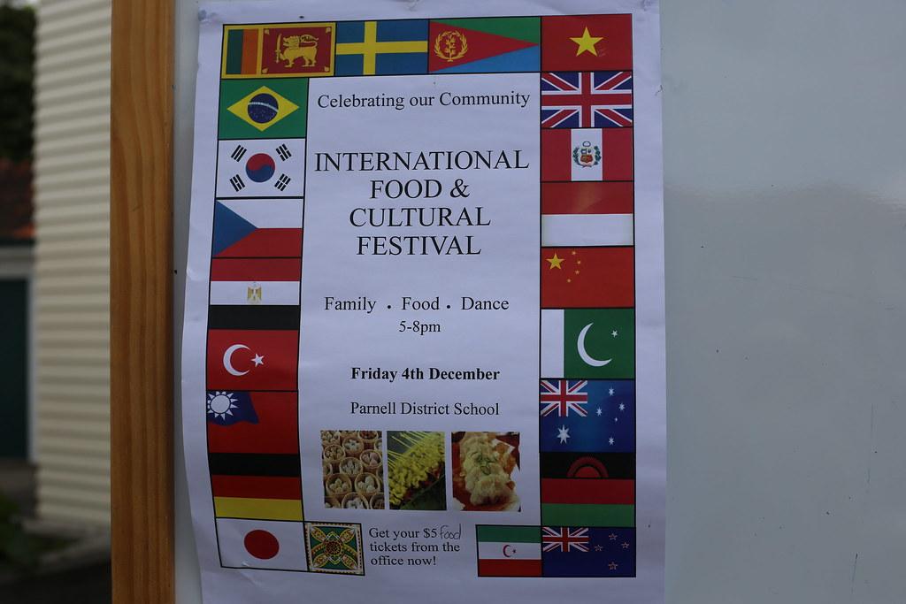 Cultural Festival at PDS