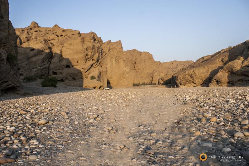 Trip to Cave City (Gondhrani) & Shirin Farhad Shrine (Awaran Road) on Bikes - 22948559229 604aa77cd1 c