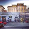 Buon pomeriggio #discoverrome #romatermini #travelrome #rome
