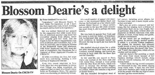 star 1979-03-19 blossom dearie