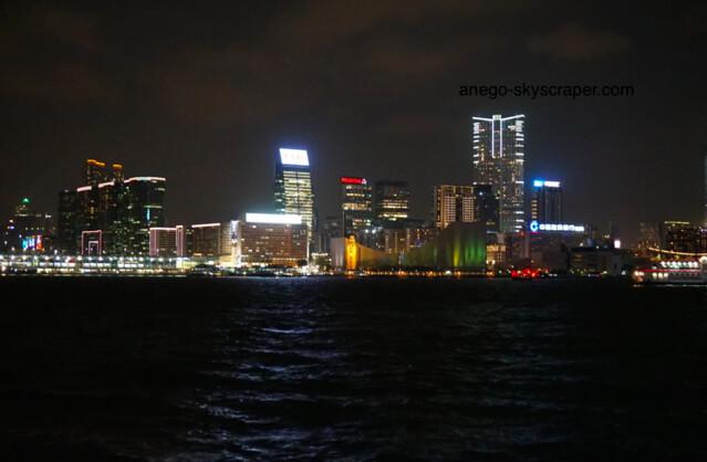 スターフェリークルーズ 香港プラネタリウムさんも!