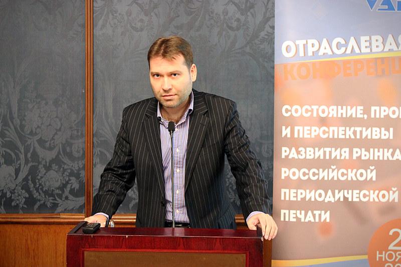 И.А. Диденко,  ИД «Аргументы Недели»