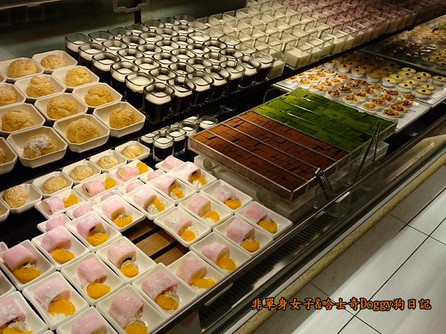台茂漢來海港餐廳自助餐吃到飽29