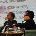 ADBI Annual Conference 2015: Global Uncertainty, Macroeconomic Shocks and Growth in Asia