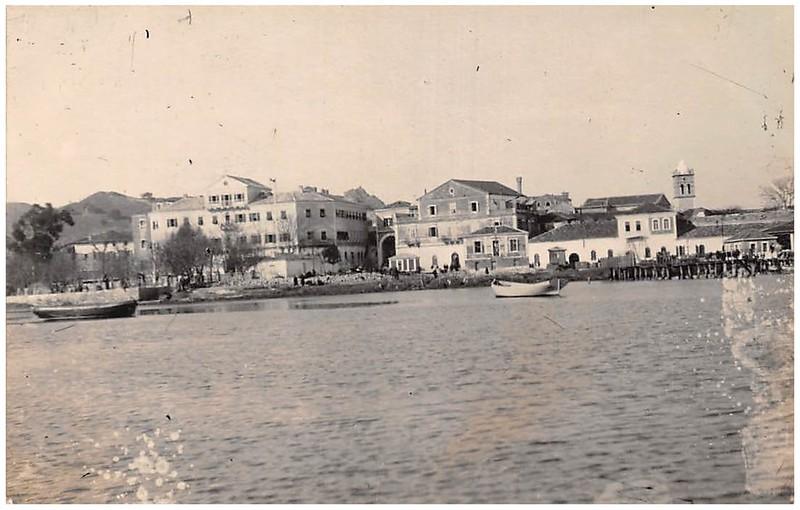 1913 PORTO DI DURAZZO.
