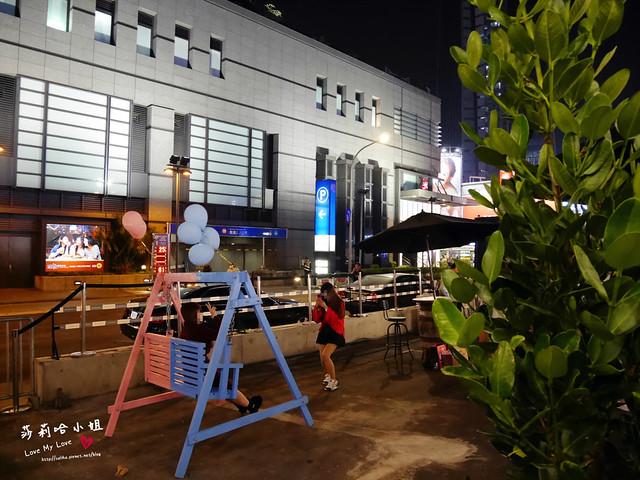 台北一日遊推薦COMMUNE A7信義區貨櫃市集攤位吃喝攻略 (10)