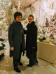 In Toscana per gli auguri di Natale