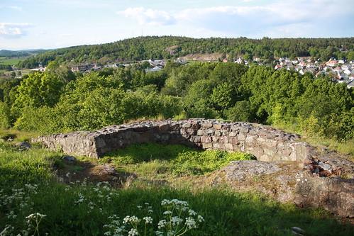 Slottsfjellet (4)