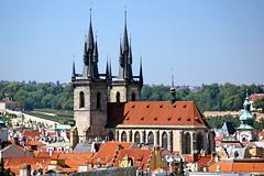 [2012-08-19] Jindřišská Tower, Prague