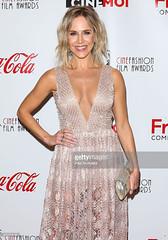 Julie Benz 4Chion Lifestyle Cinemoi International Fashion Film Awards