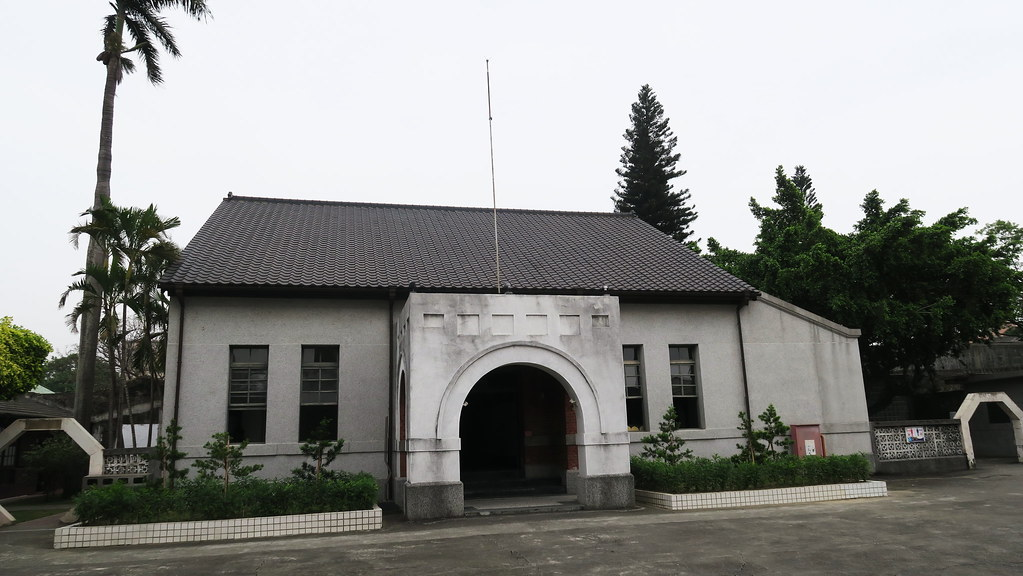 嘉義市獄政博物館 (5)