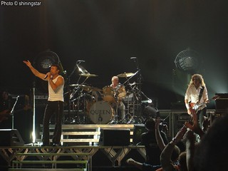 Queen+ Paul Rodgers live @ Washington - 2006