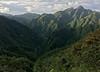 Hunan Mountains