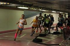 Z vítězství na maratonu v garážích Mercury Centra se radoval Radek Brunner