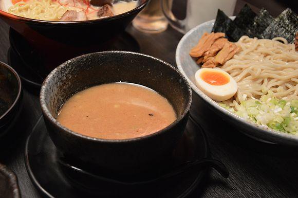 札幌炎神拉麵37