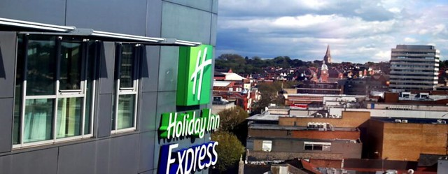 Swindon Hotels