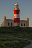 Arniston Lighthouse at Dusk