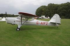 G-AIFZ Popham