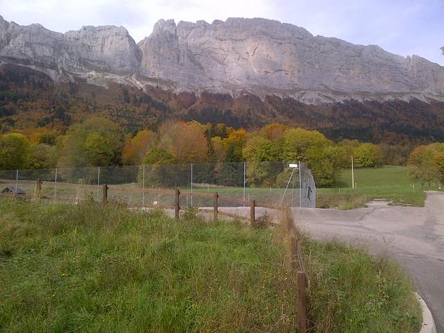 Le Gua (Isère)