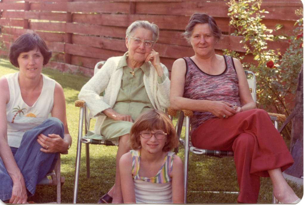 4 generations before