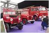 2014_Congrès National Pompier_Avignon_Vintages véhicules 01 by DomiPol