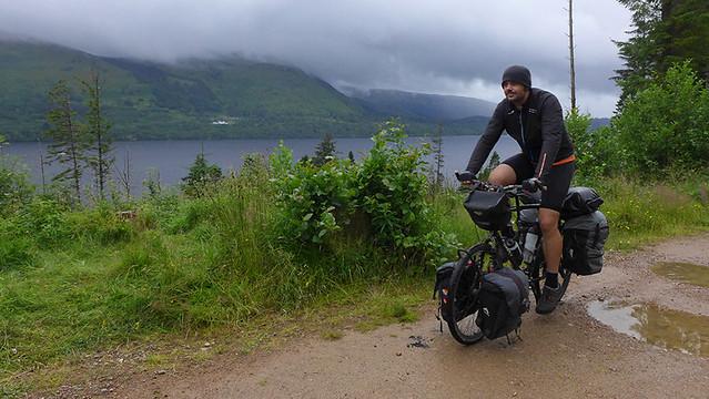 bisikletle iskoçya bike scotland 21