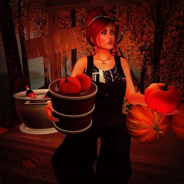 grandmas Pumpkins 2