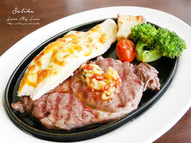 桃園大溪美食tina廚房美食景觀餐廳牛排