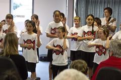 New Zealand Citizenship Ceremony
