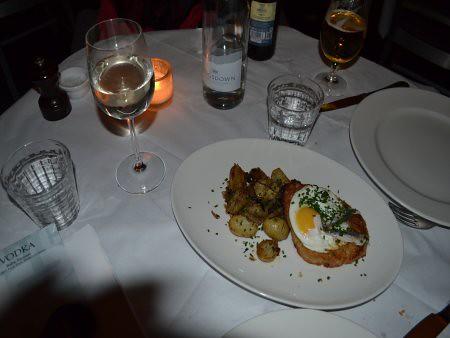 mancare buna si restaurante in londra restaurant baltic 2