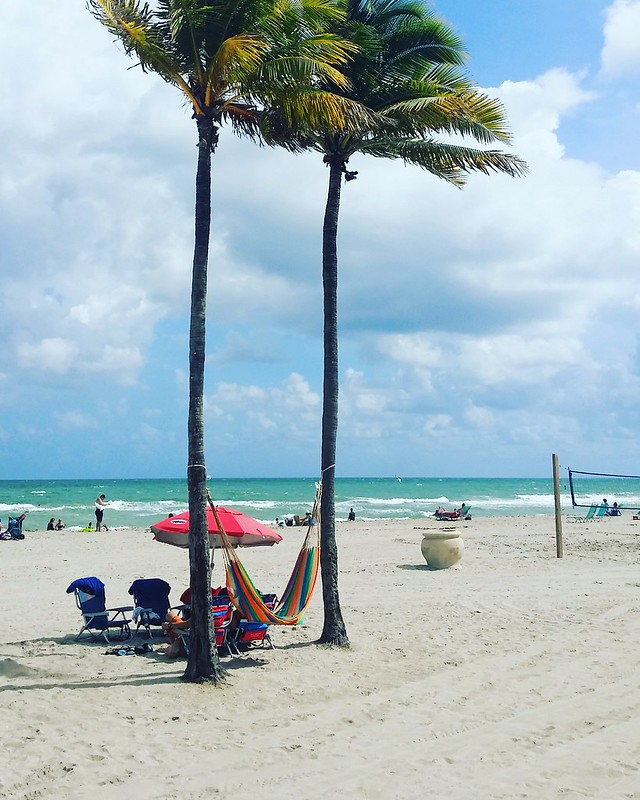 Hollywood Beach