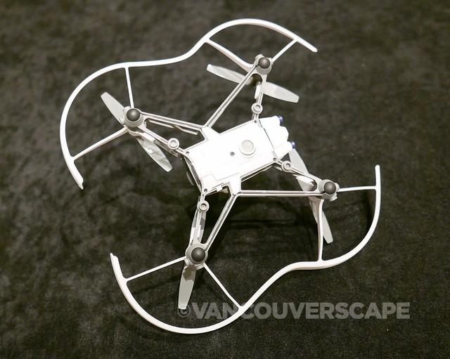 Parrot Airborne Cargo Mini Drone