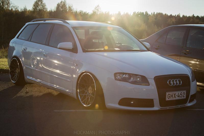 Zoml: Audi A4 B7 Avant //Mätäs Crew - Sivu 3 21927218699_0a7d04a397_c