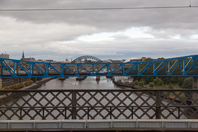 to Edinburgh by VirginTrain EastCoast  #夢見た英国文化#夢見た英国文化