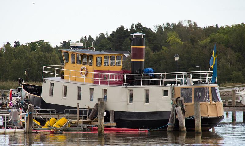 188 av 365 - Skepp