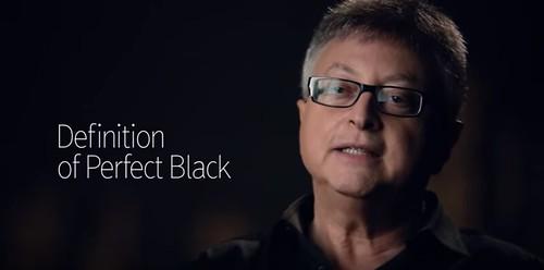 Perfect Black