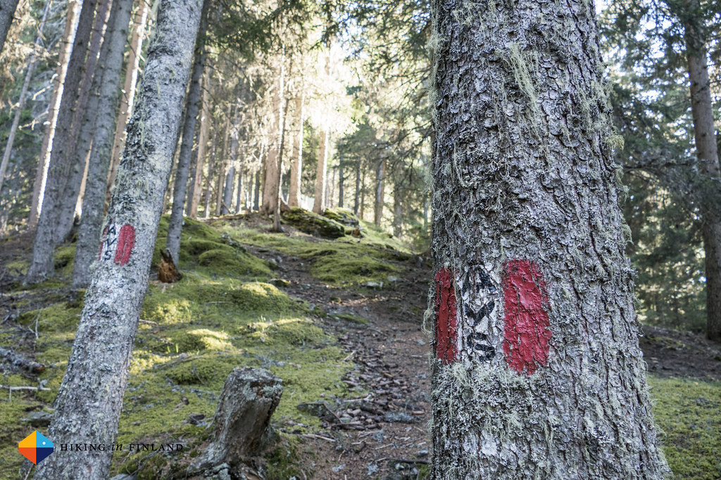 Trailmarkings