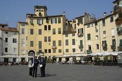 Pisa Lucca