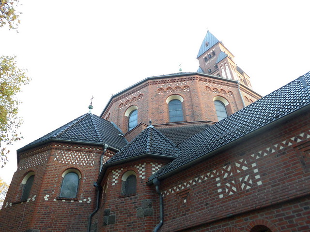 St Marien - Friedenau
