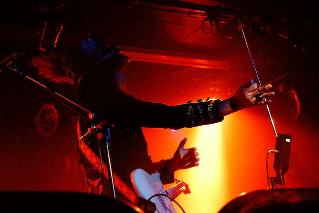 Coal Tar Moon live at 獅子王, Tokyo, 05 Nov 2015. 281