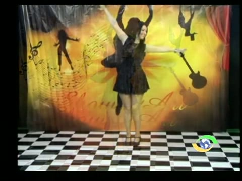AmaralTV PROGRAMA  SHOW  E  ART  DIA  22 10 15 29891
